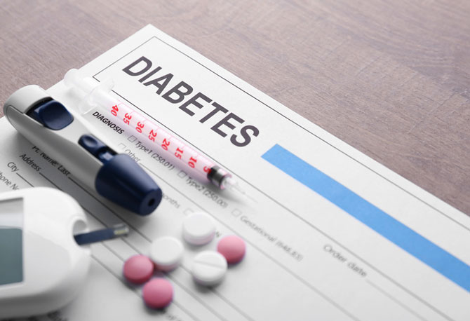 .Typ-2-Diabetes Behandlung