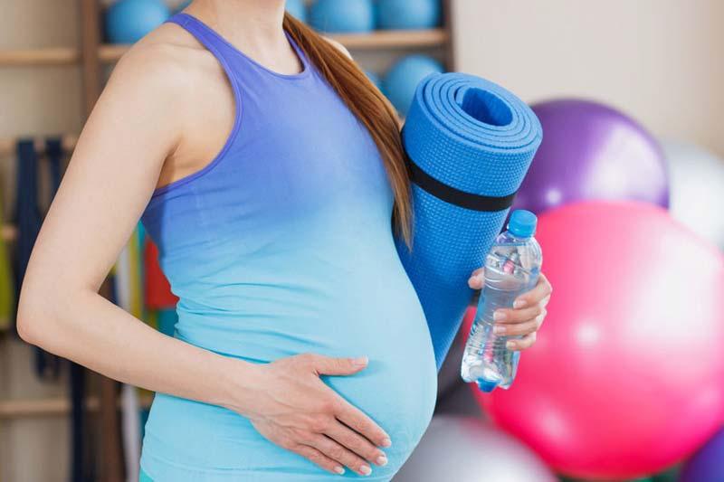 Schwanger mit übergewicht